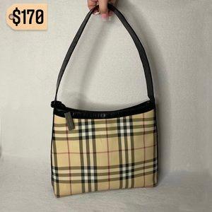 ✨✨✨✨SOLD✨✨✨✨Burberry Tote Vintage Shoulder Bag